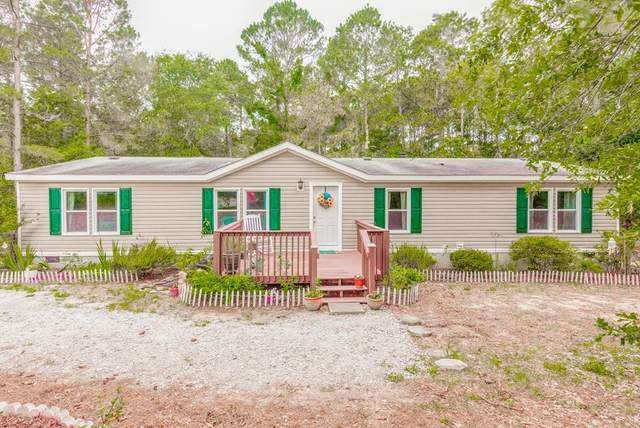 400 Hickory Drive, NORTH AUGUSTA, SC 29860 (MLS #112141) :: Shannon Rollings Real Estate