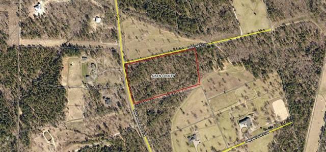 873 Horse Creek Road, AIKEN, SC 29801 (MLS #112149) :: Shannon Rollings Real Estate