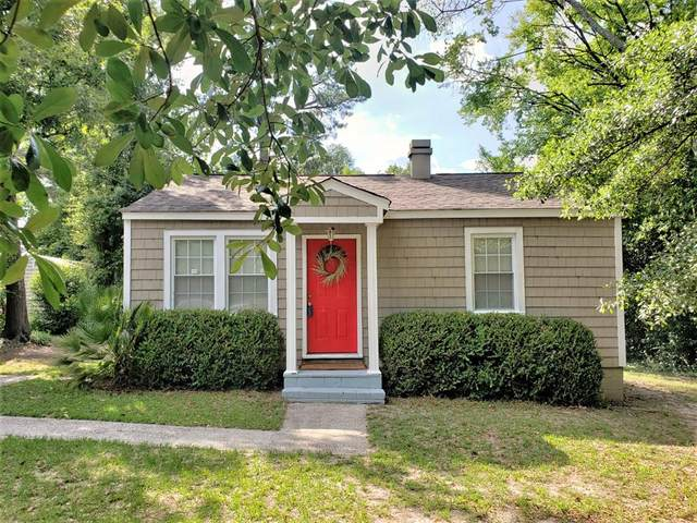 1832 Crossland Avenue, NORTH AUGUSTA, SC 29841 (MLS #112156) :: RE/MAX River Realty