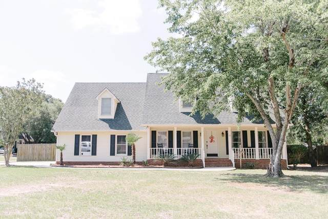 113 Gatewood Drive, AIKEN, SC 29803 (MLS #112216) :: Fabulous Aiken Homes