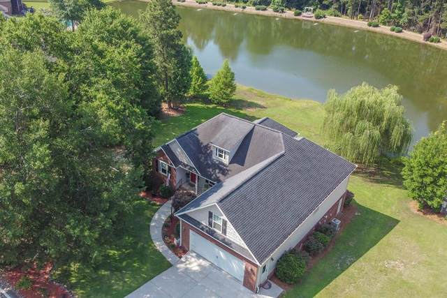 1216 Lake Greenwood Drive, NORTH AUGUSTA, SC 29841 (MLS #112244) :: RE/MAX River Realty