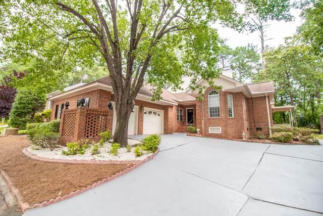 26 Juniper Loop, AIKEN, SC 29803 (MLS #112250) :: Shannon Rollings Real Estate