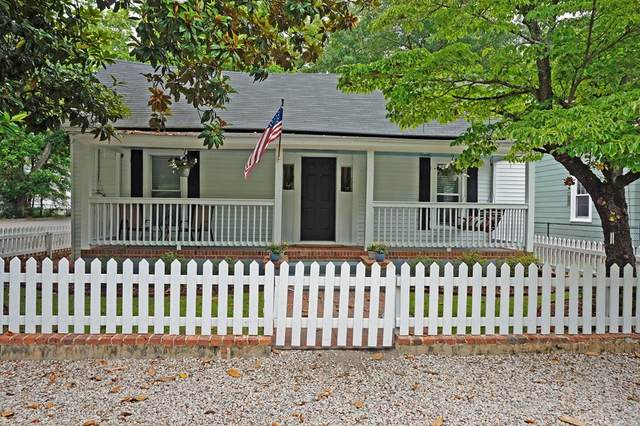 133 Fairfield Street, AIKEN, SC 29801 (MLS #112290) :: Fabulous Aiken Homes