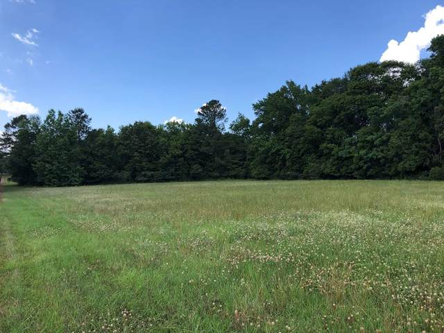 00 Cowdry Park Road, BEECH ISLAND, SC 29842 (MLS #112301) :: RE/MAX River Realty