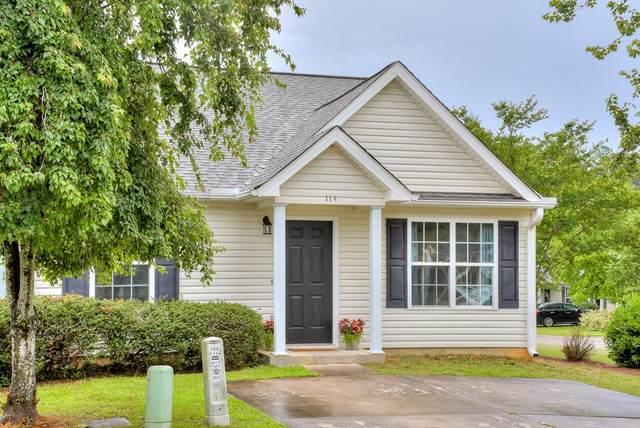 114 Sabal Drive, AIKEN, SC 29803 (MLS #112328) :: Fabulous Aiken Homes