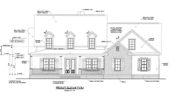 649 River North Drive, NORTH AUGUSTA, SC 29841 (MLS #112335) :: Fabulous Aiken Homes