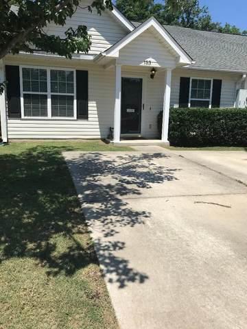 153 Photinia Drive, AIKEN, SC 29803 (MLS #112344) :: Fabulous Aiken Homes