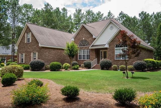 221 Windermere Way, AIKEN, SC 29803 (MLS #112351) :: Fabulous Aiken Homes