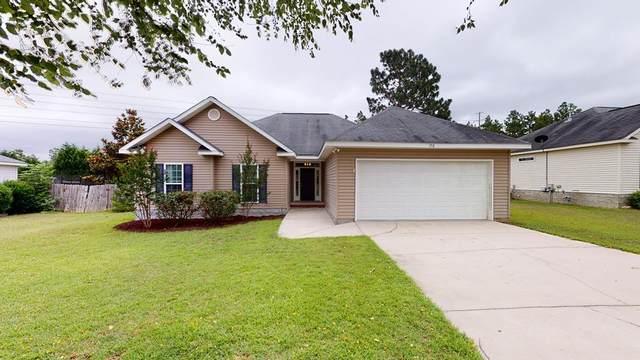 150 Royal Pine Drive, WARRENVILLE, SC 29851 (MLS #112393) :: RE/MAX River Realty