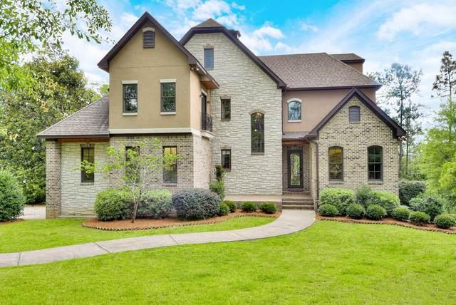 416 Bidborough Court, AIKEN, SC 29803 (MLS #112416) :: Tonda Booker Real Estate Sales