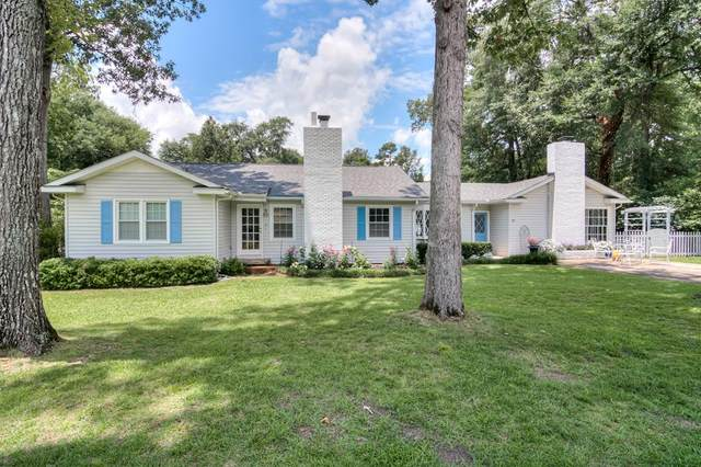 197 Hickory Road, AIKEN, SC 29803 (MLS #112428) :: Fabulous Aiken Homes