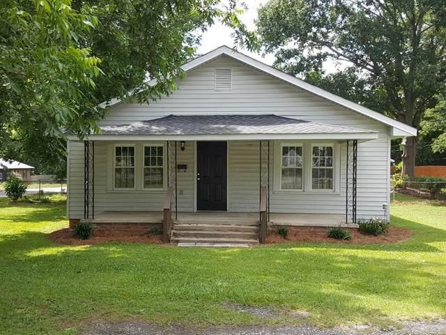800 Mobley Street, JOHNSTON, SC 29832 (MLS #112546) :: Shannon Rollings Real Estate