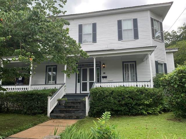 501 Buncombe Street, EDGEVILLE, SC 29824 (MLS #112563) :: Shannon Rollings Real Estate