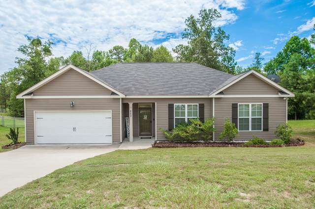 130 Running Creek Drive, NORTH AUGUSTA, SC 29860 (MLS #112565) :: Shannon Rollings Real Estate