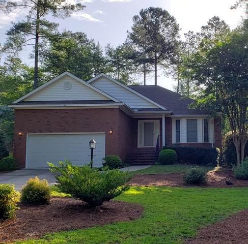 146 Golden Pond Court, AIKEN, SC 29803 (MLS #112567) :: Shannon Rollings Real Estate
