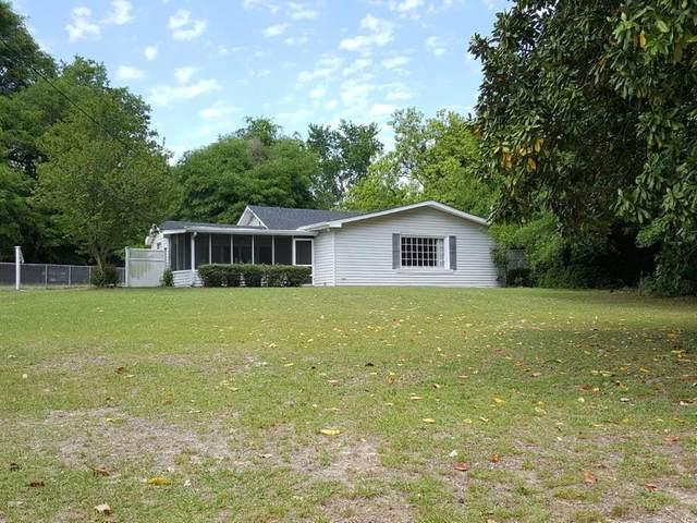120 Cooley Street, AIKEN, SC 29803 (MLS #112568) :: Shannon Rollings Real Estate
