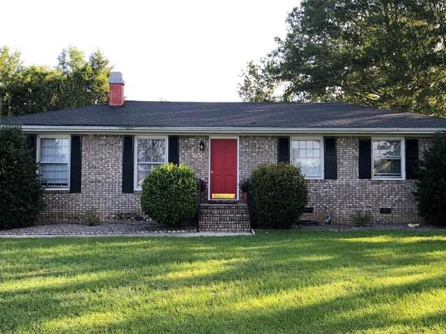 2387 Williston Road, AIKEN, SC 29803 (MLS #112569) :: Shannon Rollings Real Estate