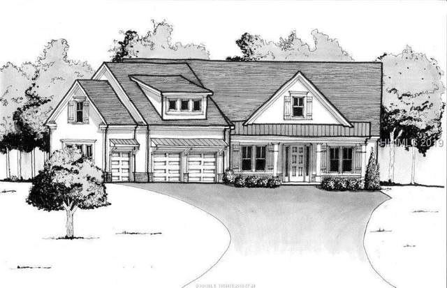 Lot 39 Pommel Court, AIKEN, SC 29803 (MLS #112577) :: Shannon Rollings Real Estate