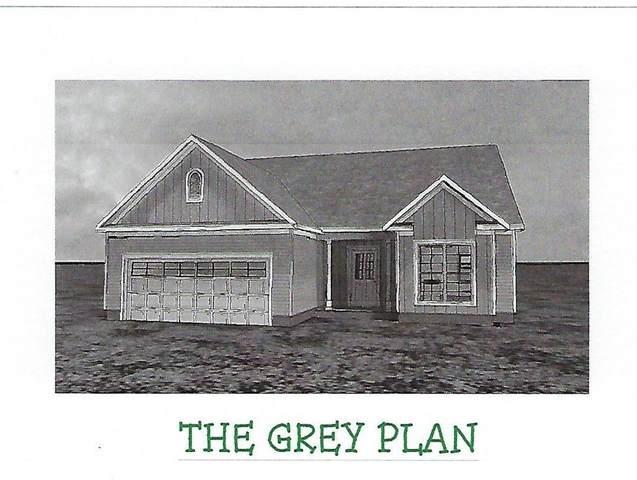 LOT 113 Greymoor Circle, AIKEN, SC 29801 (MLS #112582) :: Fabulous Aiken Homes