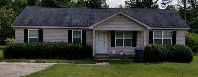 253 Sudlow Lake Road, GRANITEVILLE, SC 29829 (MLS #112596) :: Tonda Booker Real Estate Sales