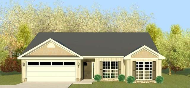3122 Brailsford Drive, AIKEN, SC 29803 (MLS #112639) :: Shannon Rollings Real Estate