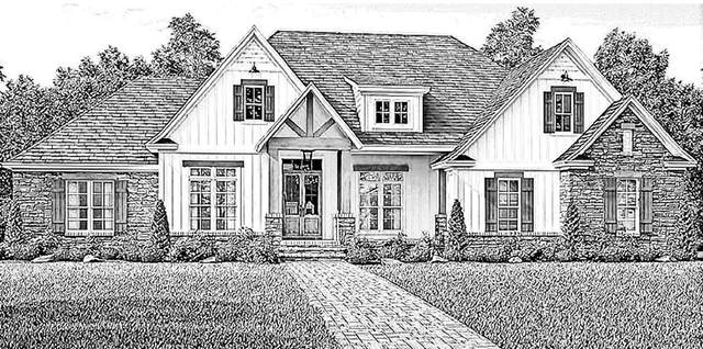 Lot 1 Pommel Court, AIKEN, SC 29803 (MLS #112645) :: The Starnes Group LLC