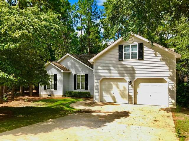 20 Early Court, AIKEN, SC 29803 (MLS #112653) :: Tonda Booker Real Estate Sales