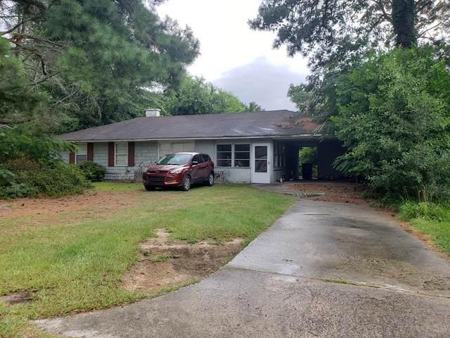 1106 Chatfield Street, AIKEN, SC 29801 (MLS #112655) :: Tonda Booker Real Estate Sales