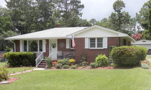 1005 Cherokee Avenue, AIKEN, SC 29801 (MLS #112662) :: Tonda Booker Real Estate Sales