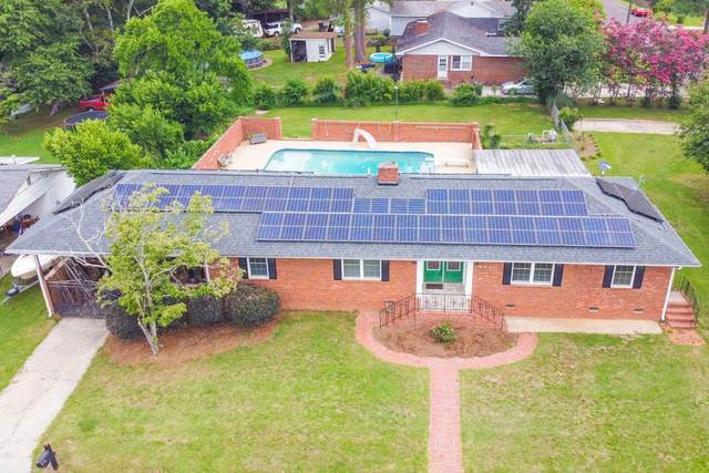 1440 Wapoo Drive, NORTH AUGUSTA, SC 29841 (MLS #112668) :: Tonda Booker Real Estate Sales