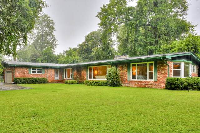 400 Windsor Place Se, AIKEN, SC 29801 (MLS #112692) :: Fabulous Aiken Homes