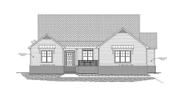 555 River North Drive, NORTH AUGUSTA, SC 29841 (MLS #112697) :: Fabulous Aiken Homes