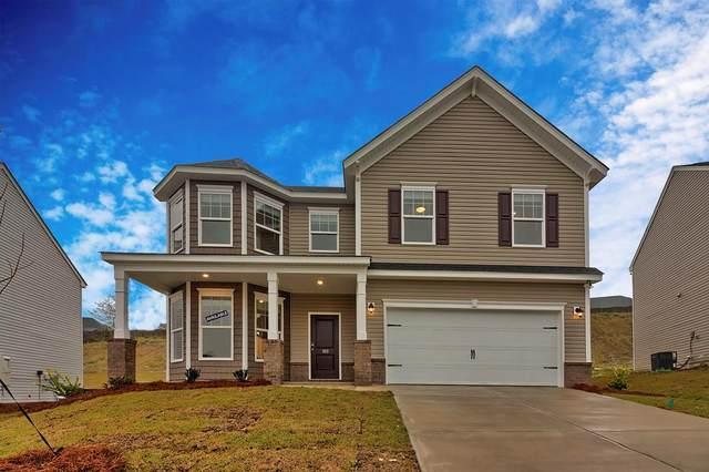 311 Anmore Court, AIKEN, SC 29801 (MLS #112699) :: Fabulous Aiken Homes