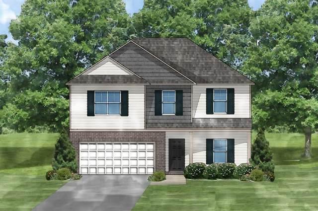 1080 Sapphire Drive, GRANITEVILLE, SC 29829 (MLS #112771) :: Shannon Rollings Real Estate