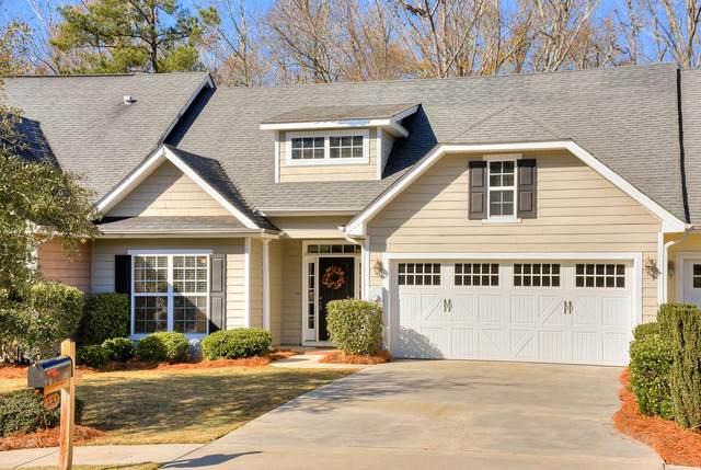 129 Douglas Drive, NORTH AUGUSTA, SC 29806 (MLS #112773) :: Shannon Rollings Real Estate