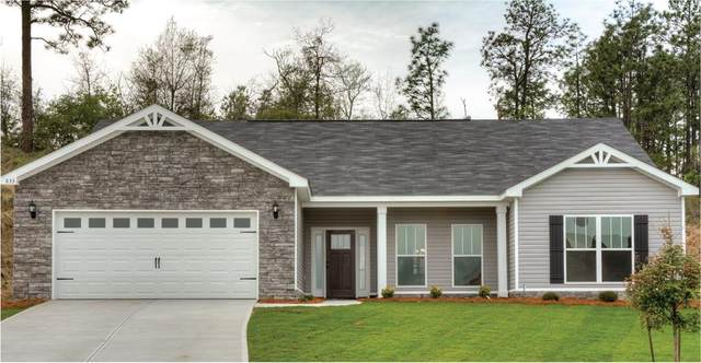 1000 Apple Lane, EDGEFIELD, SC 29824 (MLS #112798) :: RE/MAX River Realty