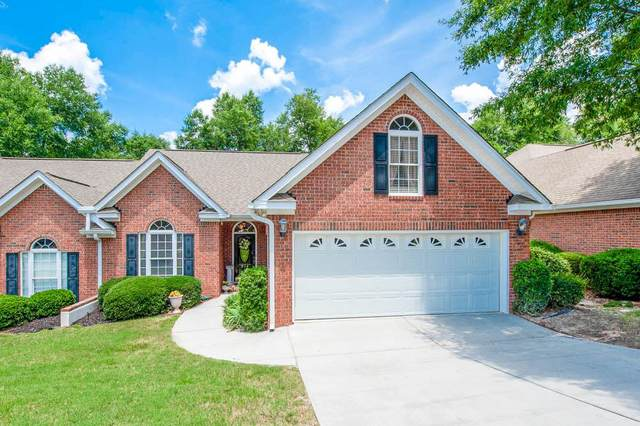 234 Khaki Court, AIKEN, SC 29803 (MLS #112806) :: For Sale By Joe | Meybohm Real Estate