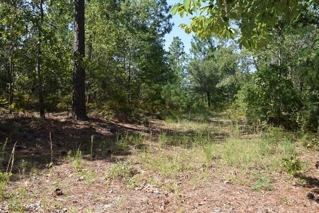 Lot 5 Fire Tower Road, AIKEN, SC 29803 (MLS #112849) :: RE/MAX River Realty