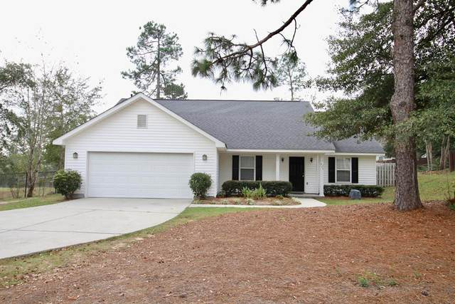 607 Sudlow Lake Road, NORTH AUGUSTA, SC 29841 (MLS #113108) :: Fabulous Aiken Homes