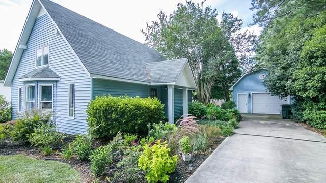 186 Wise Hollow Road, AIKEN, SC 29803 (MLS #113122) :: Fabulous Aiken Homes