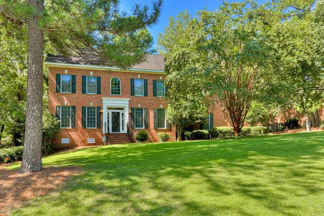 126 Hemlock Drive, AIKEN, SC 29803 (MLS #113125) :: Fabulous Aiken Homes