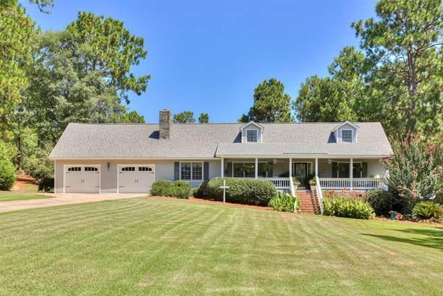 2374 Falcon Hill, AIKEN, SC 29803 (MLS #113127) :: Fabulous Aiken Homes
