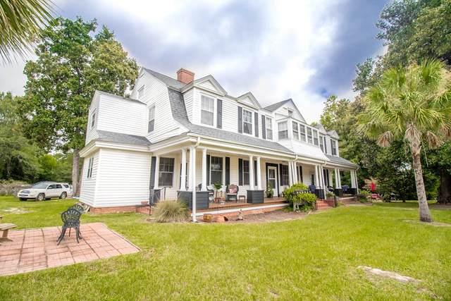 518 Palmetto Lane Sw, AIKEN, SC 29801 (MLS #113132) :: Fabulous Aiken Homes