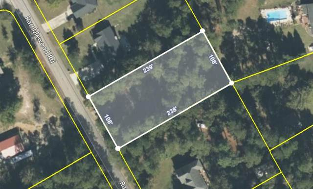2520 Ramblewood Road, AIKEN, SC 29803 (MLS #113144) :: RE/MAX River Realty