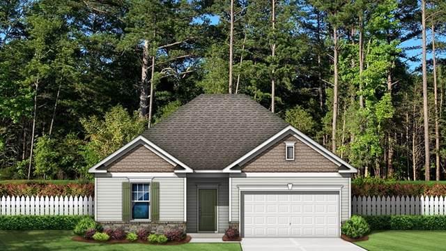 Lot 46 Anmore Court, AIKEN, SC 29801 (MLS #113164) :: Shannon Rollings Real Estate
