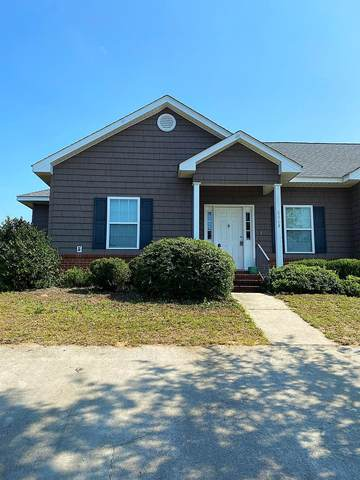 6064 Village West Lane, GRANITEVILLE, SC 29829 (MLS #113168) :: Tonda Booker Real Estate Sales
