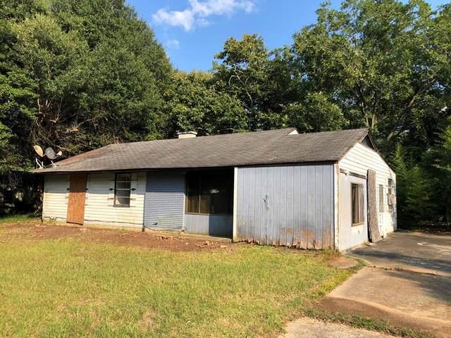 981 Dexter Street Ne, AIKEN, SC 29801 (MLS #113174) :: For Sale By Joe | Meybohm Real Estate