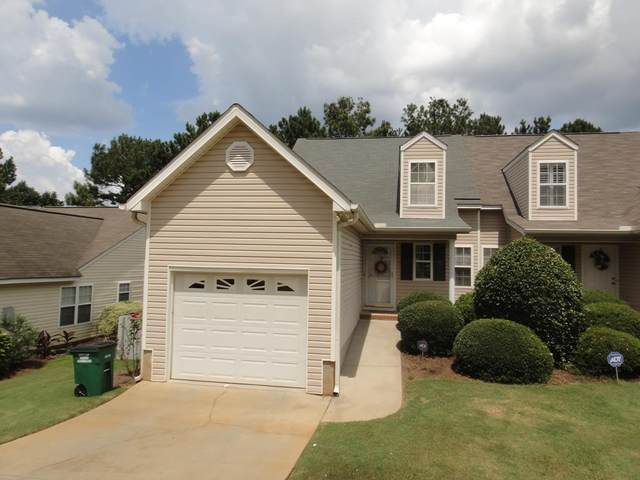 317 Southbank Drive, AIKEN, SC 29803 (MLS #113196) :: Tonda Booker Real Estate Sales