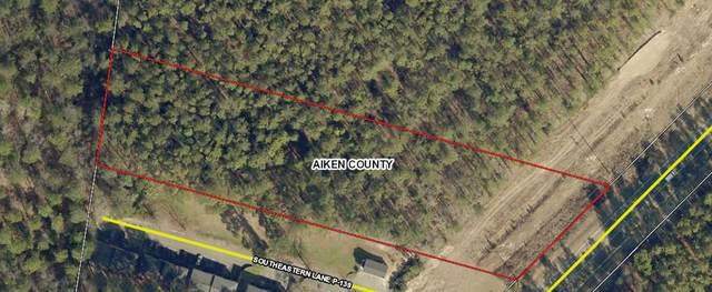 TBD University Pkwy, AIKEN, SC 29801 (MLS #113203) :: Tonda Booker Real Estate Sales