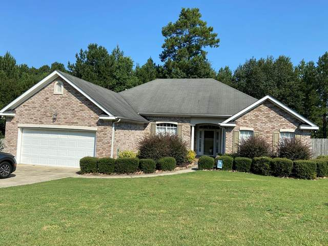 1970 Green Forest Drive, NORTH AUGUSTA, SC 29841 (MLS #113215) :: The Starnes Group LLC